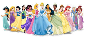 Who's your favorite Disney Princess?