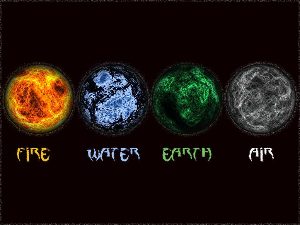 What is your favourite element?