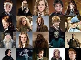 Who is your fav HP character?