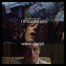 "What does she say to Peeta when he asks ""Can you speed it up a little?"""