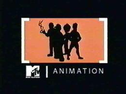 Which of the following is NOT apart of MTV Animation?