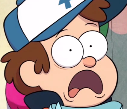 Is Dipper your favorite Gravity Falls character?