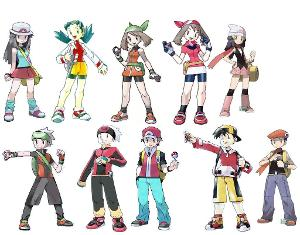 Who's your favourite trainer?