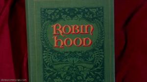 Where does Robin Hood live?
