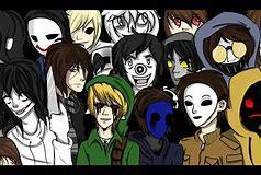 do you like creepypasta's ?