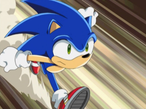 Could you beat Sonic the Hedgehog?