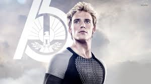What is the name of Finnick's wife