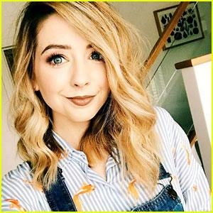 what is the name of zoella's beauty mark ?
