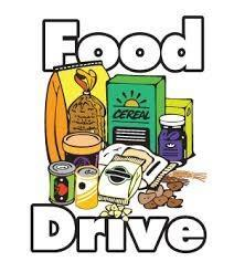 You have extra cans of soup, beans, and ravioli in your pantry that no one wants to eat. Do you give it to the food drive?