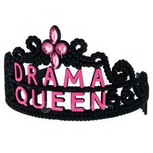 Are you most likely drama queen?