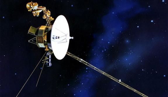 which are the 2 probes that have crossed Pluto