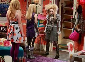In one episode, Maddie wishes she wasn't a twin. Then she turns into a triplet. Liv, Maddie, and .... What is the third triplet's name?
