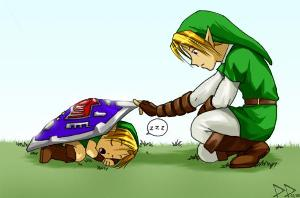 What was your favorite item from Ocarina of Time?