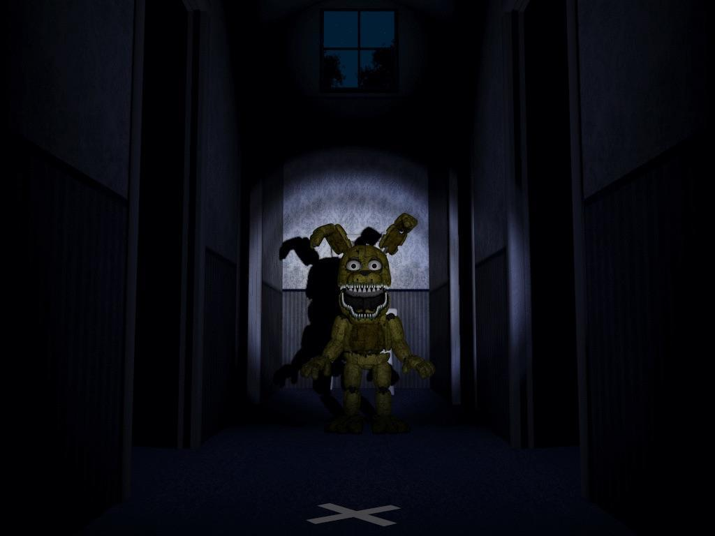 Is plushtrap hard to beat?