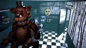 Who is the Creater of Five nights at Freddy's?