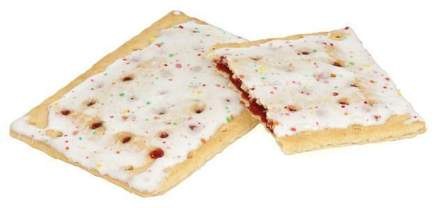 Name that poptart