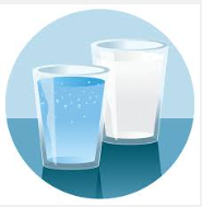 what do you prefer water or milk