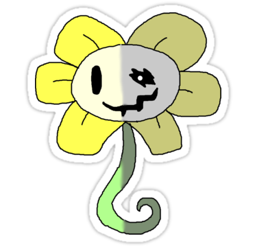 What are both of Flowey's themes?