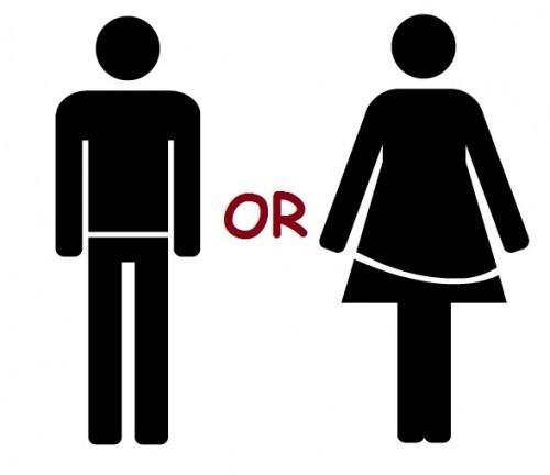 2.Are you are male or female?