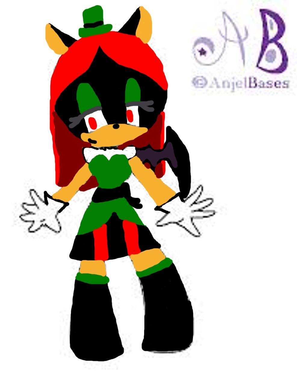 Hello my little green Lima bean I am Alexis Hatter from Sonic Wonderland giving you a sneak preview of my new quiz adventure series. Isn't it spelltacular? For all you guys who want to be in it here's some people I need comment if you wanna be them. Cheshire cat, the twins, Queen of hearts, rabbit, a few guards, the good queen, and the bookworm. Anyway have a hattastic adventure. ;)