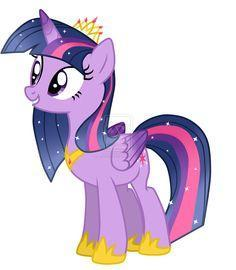 finally, if you were a my little pony character, what type of pony would you what to be?