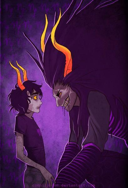If you were in the world of Homestuck, how would you react if you saw this?