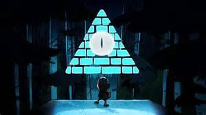 Who has Bill Cipher possessed in the series so far?