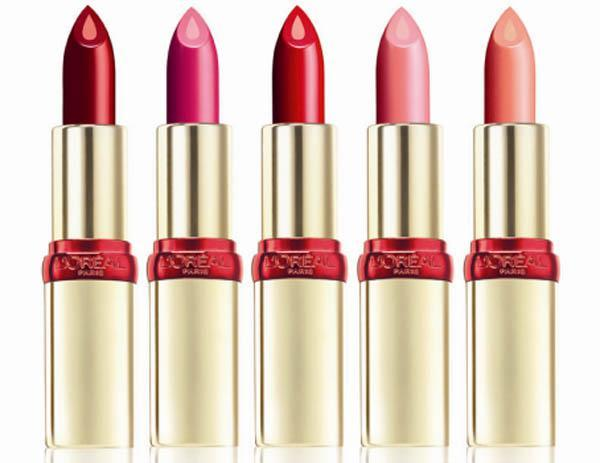 What's your favorite lipstick color?