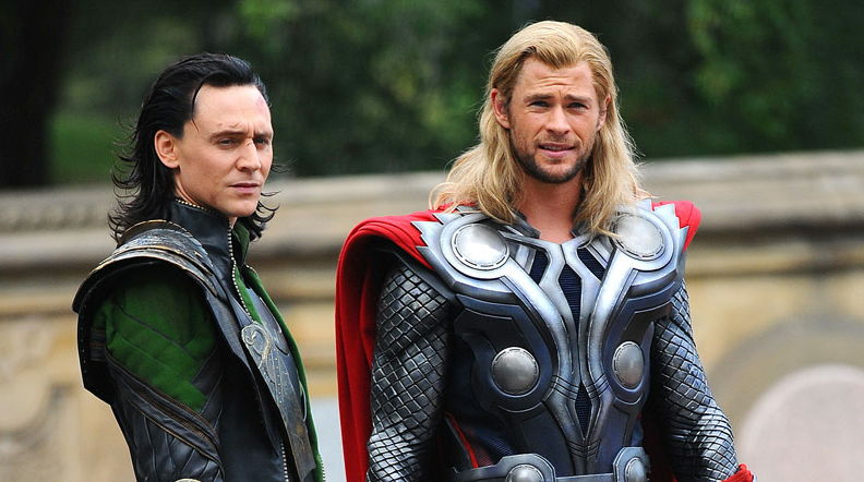 Do you dream of your fave character at night? (be honest) (ignore thor.)