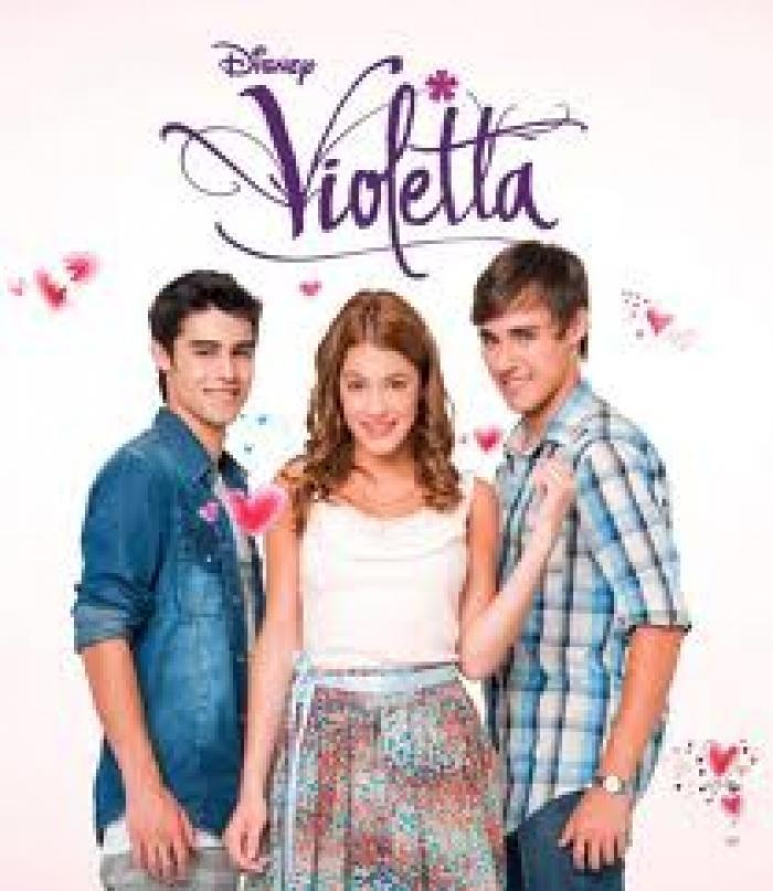 whith whom he eventually Violetta?