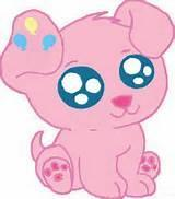 Do you like pinkie puppy?