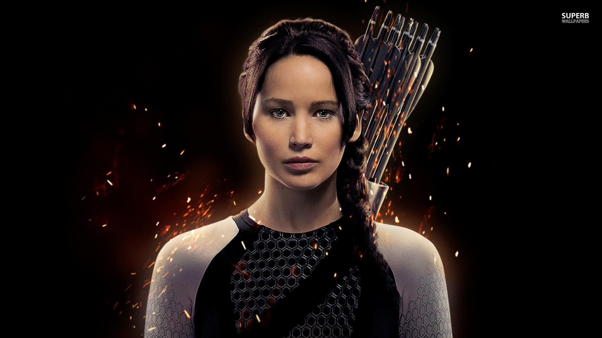 Would you rather... have Katniss's eyes, ears, or hair?