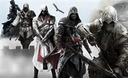 Who is your favorite Assassin?