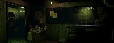 how many animatronics are in fnaf 3