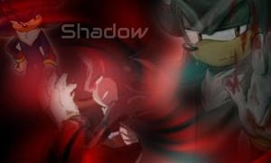 Shadow walks into the room  Hmph greetings