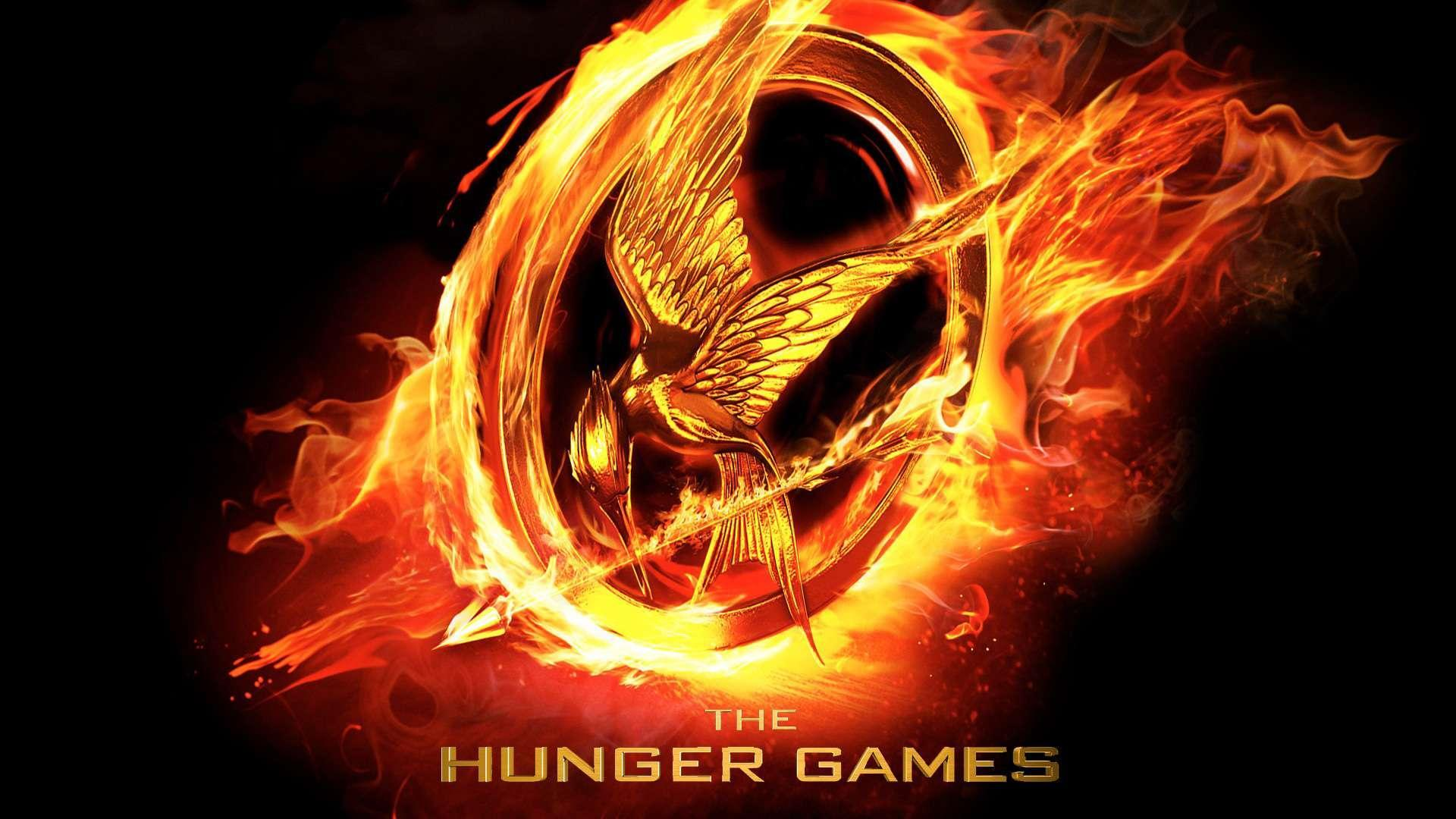 which year was the hunger games made in