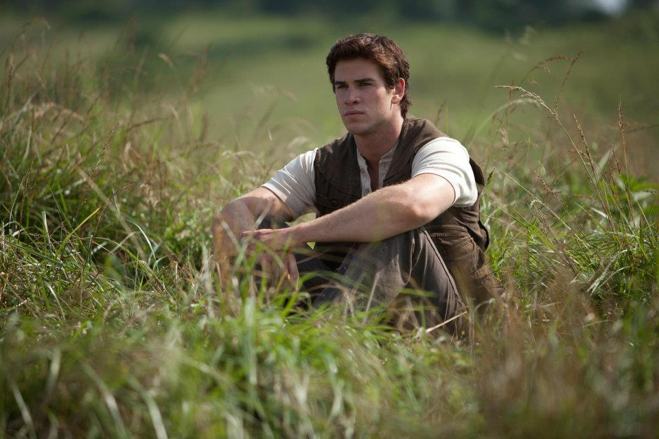 Would you rather... meet someone like Gale, or meet someone like Caleb?