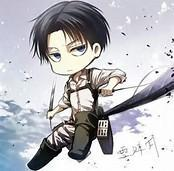 What Branch does Levi take part in?