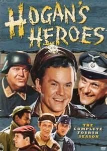 In Hogan's Heroes the main character was played by Bob Crane.