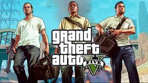 Guess The Rating: Grand Theft Auto V
