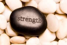 What's your biggest strength?