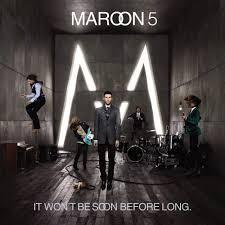 What is the Maroon 5 formula?