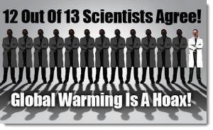 In 2123, Politicians are saying that Global Warming is a hoax, when it is getting more and more apparent that it is actually real. What do you do?
