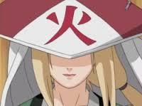 Who is the fith hokage