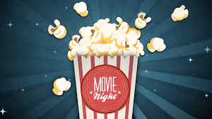 Movie night! And it's your turn to pick!