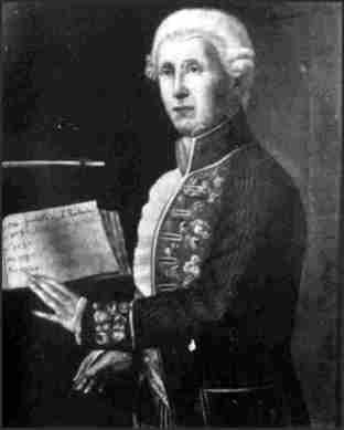 How many keyboard sonatas did Scarlatti composed?