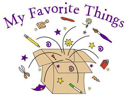 what's your favorite things?