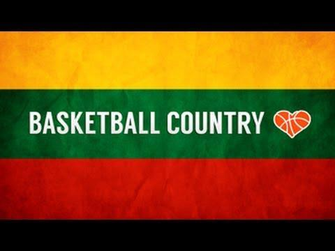 Who is the best basketball player in Lithuania?