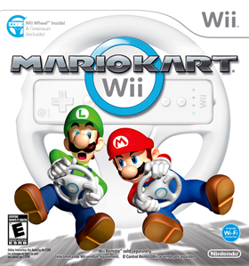What is your favorite Kart in Mario Kart Wii? (If you've never played it, then answer the one that sounds the best)