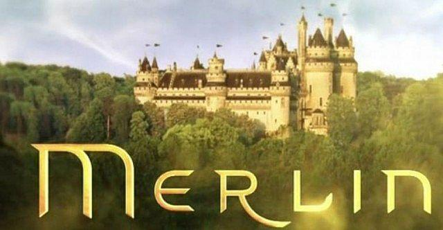 What is the name of the actual Camelot story? (Hint: It's also a Merlin episode and is French!)